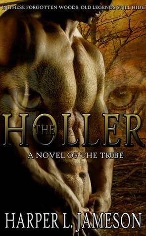 The Holler by Harper L. Jameson