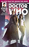 Doctor Who: The Tenth Doctor (2015-) #1
