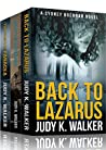 The Sydney Brennan Mystery Series: Books 1-3 (Sydney Brennan Mysteries Box Set Book 1)