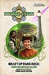 Lethbridge-Stewart: Beast of Fang Rock (#3)
