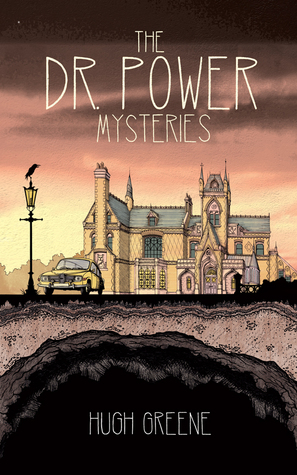 The Dr Power Mysteries