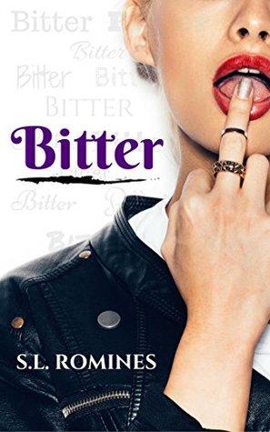 Bitter (Bitter Series Book #1)