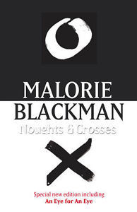 Noughts & Crosses (Noughts & Crosses, #1)