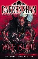 Wolf Island (The Demonata, #8)