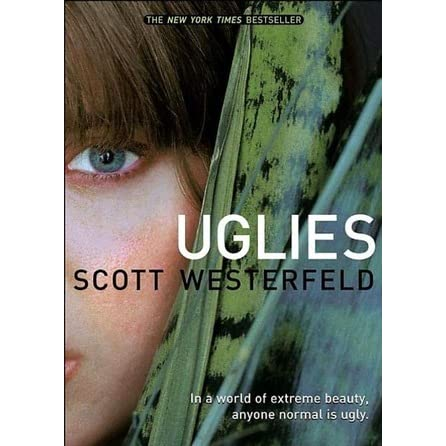 uglies scott westerfeld Everybody gets to be supermodel gorgeous what could be wrong with that tally youngblood is about to turn sixteen, and she can't wait not for her driver's license rather, for turning pretty.