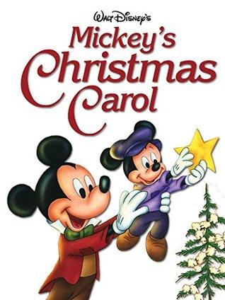Mickey's Christmas Carol (Disney Short Story eBook)