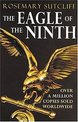 The Shadow of the Cross (The Eagle throughout the Ages Book 1)