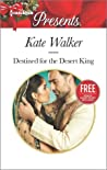 Destined for the Desert King (Rhastaan Royals #2)