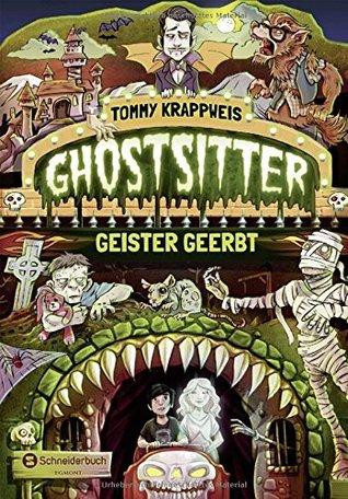 Geister geerbt by Tommy Krappweis