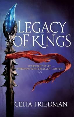 Legacy Of Kings PDF Free Download