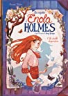 La double disparition (Les Enquêtes d'Enola Holmes #1)