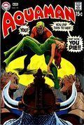 Aquaman (1962-) #46