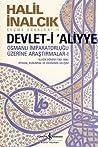 Devlet-i 'Aliyye - Klasik Dönem (1302-1606): Siyasal, Kurumsal ve Ekonomik Gelişim