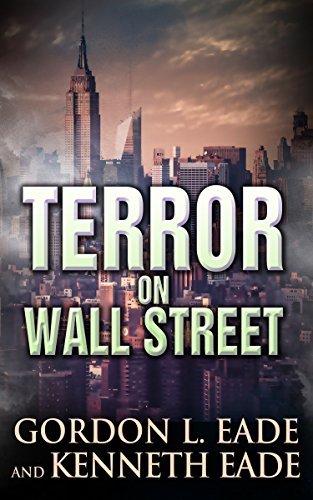 Terror on Wall Street, a Financial Metafiction Novel