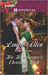 His Housekeeper's Christmas Wish (Lords of Disgrace #1)