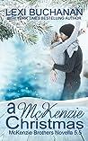 A McKenzie Christmas (McKenzie Brothers, #5.5)