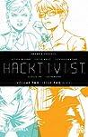 Hacktivist Vol. 2  (Hacktivist Vol. 2 #2)