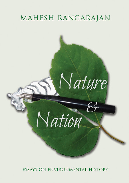Nature and Nation: Essays on Environmental History