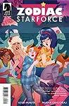 Zodiac Starforce #2 by Kevin Panetta