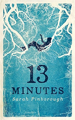 13 Minutes-Sarah Pinborough