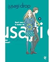 Usagi Drop, vol. 9