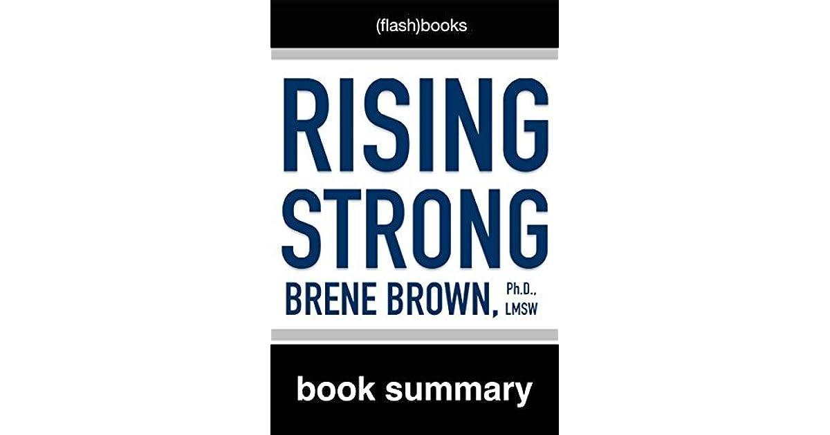 brene brown books goodreads