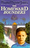 The Homeward Bounders ebook review