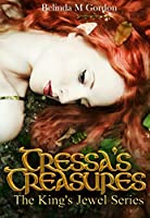 Tressa's Treasures (The King's Jewel Book 1)
