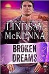 Broken Dreams (Delos #4)
