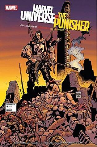 Marvel Universe vs. the Punisher #4