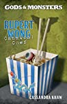 Rupert Wong, Cannibal Chef (Gods and Monsters: Rupert Wong #1)