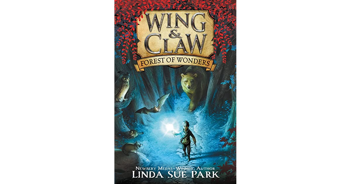 Forest of Wonders (Wing & Claw #1)