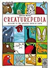 Creaturepedia by Adrienne Barman