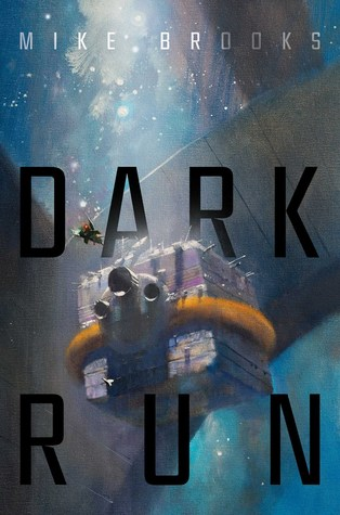 Dark Run (Keiko #1)