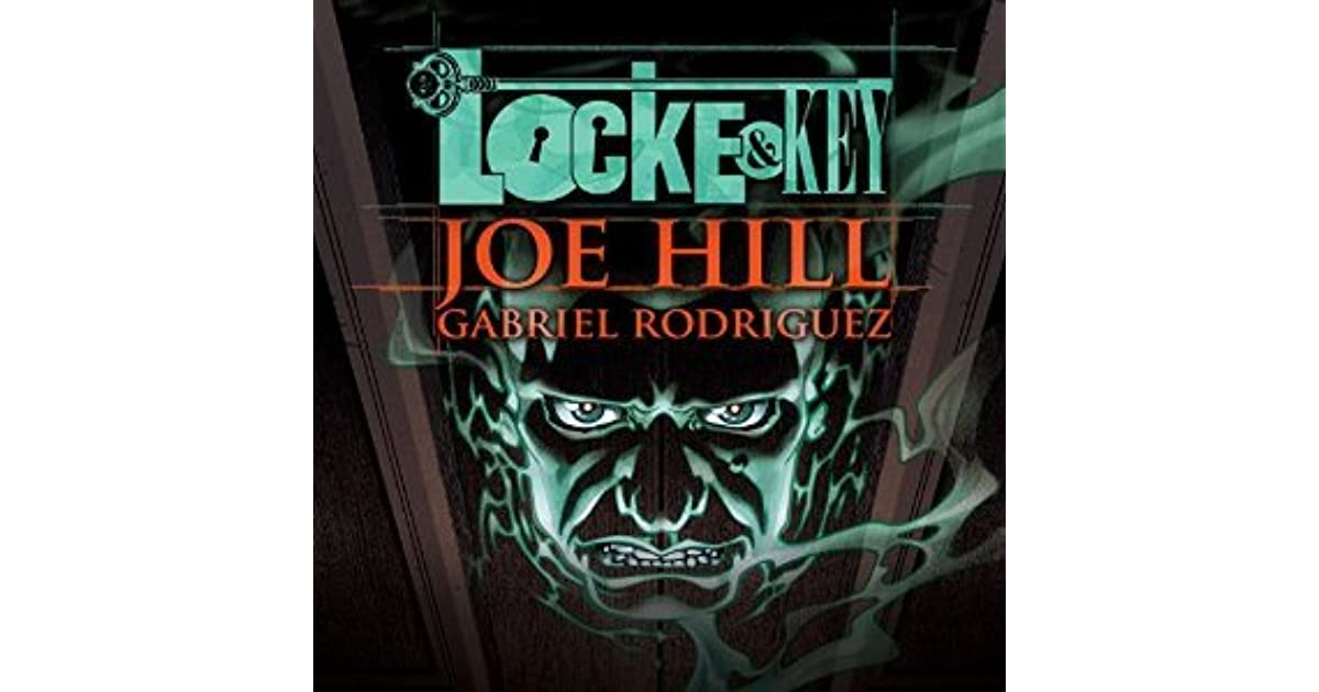 aPriL does feral sometimes 's review of Locke & Key