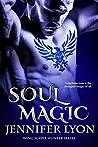 Soul Magic by Jennifer Lyon