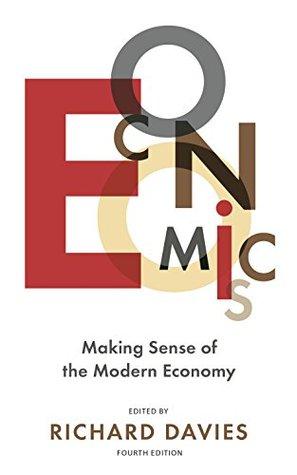The Economist: Economics 4th edition: Making sense of the Modern Economy