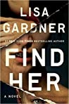 Find Her by Lisa Gardner