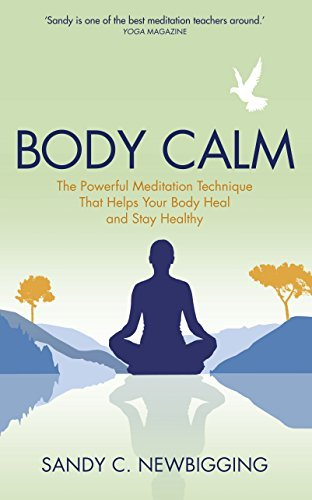 Body Calm The Powerful Meditation