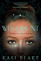 Witch Hunt (The Witch-Game, #2)