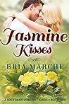 Jasmine Kisses (Southern Comfort Series #2)