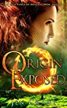 Origin Exposed (Descended of Dragons #2)