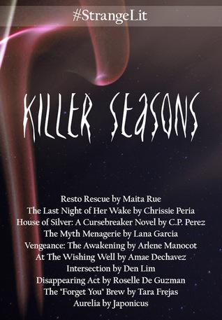 #StrangeLit: Killer Seasons