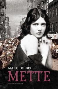 Mette by Marc de Bel