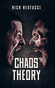 Chaos Theory (Zombie Theories #1)