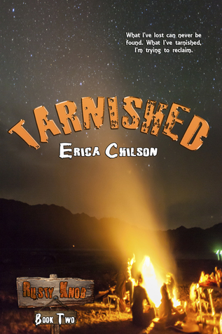 Tarnished by Erica Chilson