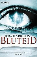 Bluteid (The Hollows, #8)