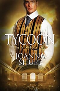 Tycoon (The Knickerbocker Club, #0.5)