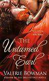 The Untamed Earl (Playful Brides, #5)