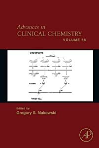 Advances in Clinical Chemistry: 58